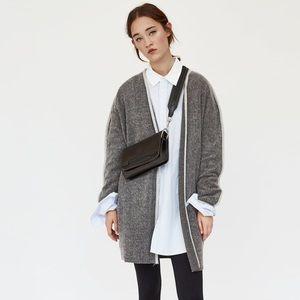 Zara comfy Duster